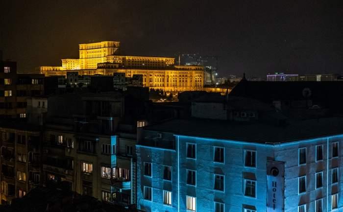 Vremea în București, sâmbătă, 21 septembrie. Ziua răcoroasă, noaptea friguroasă