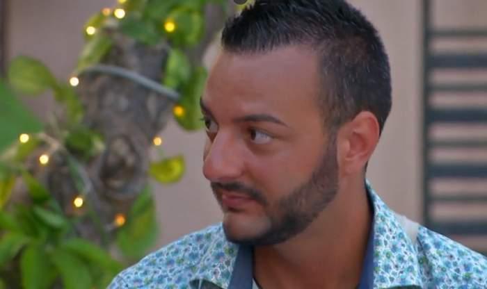 """Adrian de la """"Insula iubirii"""", condamnat definitiv! Fostul concurent a fost pus să muncească la o biserică"""