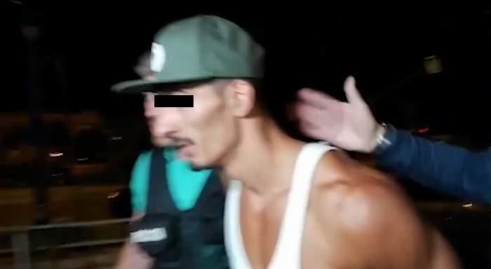 Criminalul din Timișoara, reținut pentru 24 de ore