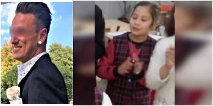 Dezvăluire incredibilă despre olandezul care a omorât-o pe fetița din Dâmbovița. Avocat: putea fi împiedicat să plece din România