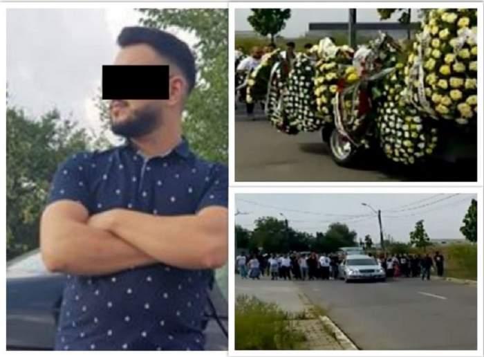 Cum a aflat fetița lui Dani Vicol, tânărul mort în accidentul produs de Mario Iorgulescu, că tatăl ei nu mai este