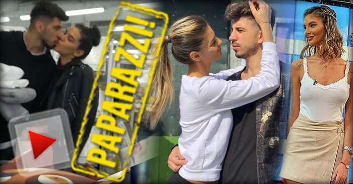 VIDEO PAPARAZZI / Imagini bombă cu fostul soţ al Ramonei Olaru şi cu noua iubită a acestuia! Iată cum se pregătesc cei doi amorezi să facă ravagii în dormitor