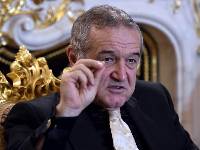 """Decizie ULUITOARE luată de Gigi Becali! """"Războinicul Luminii"""" a anunţat unde va juca FCSB în 2020"""