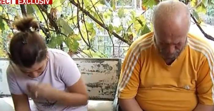 Medicii, decizie de ultimă oră în privința familiei Luizei Melencu. Mama și bunicul adolescentei petrec noaptea în spital