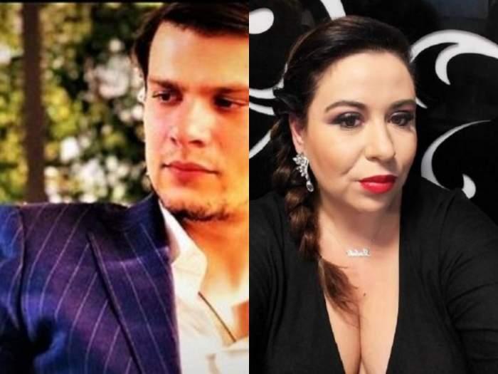 """Oana Roman critică familia lui Mario Iorgulescu: """"A fost scăpat de sub control"""""""