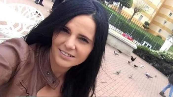 Iubitul Danei Leonte, românca ucisă în Spania, și-a trimis mesaje de pe telefonul tinerei. A vrut să pară că este încă în viață