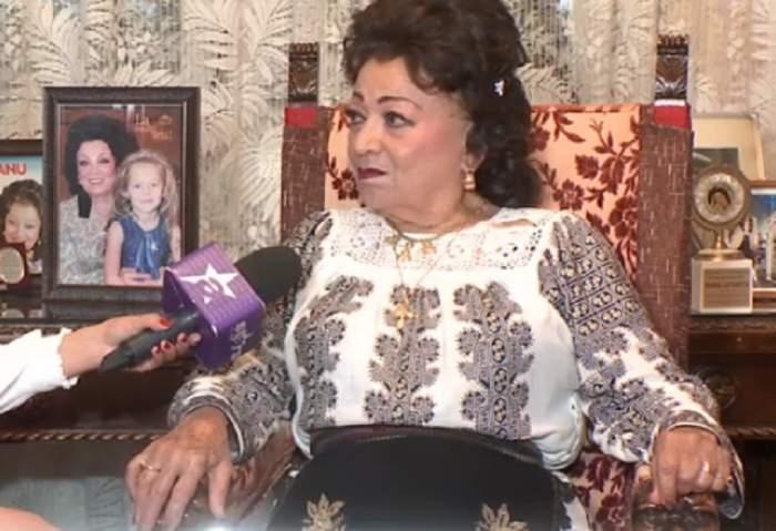 Ultima dorinţă a Mariei Ciobanu! Pe mâna cui lasă artista toată averea. VIDEO