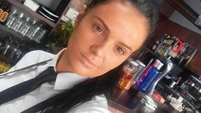 Cum a fost ucisă Dana Leonte, tânăra găsită moartă în Spania. Polițiștii au găsit arma crimei