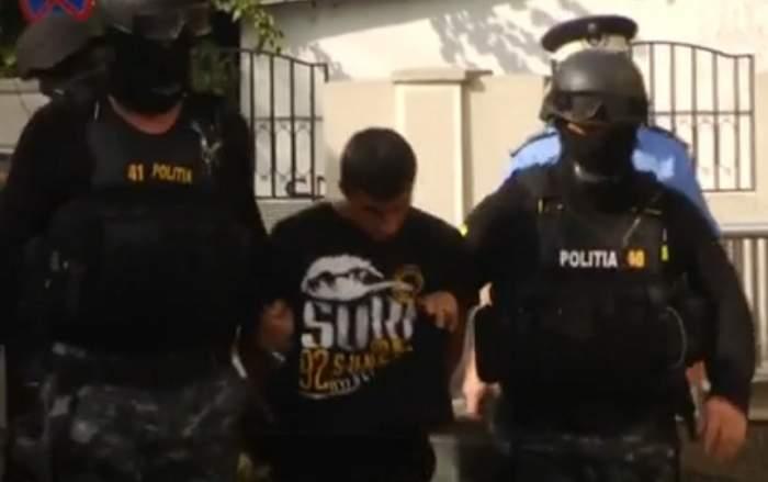 Motivul cumplit al crimei din Prahova. Ce le-a spus polițiștilor tânărul acuzat că și-a ucis iubita