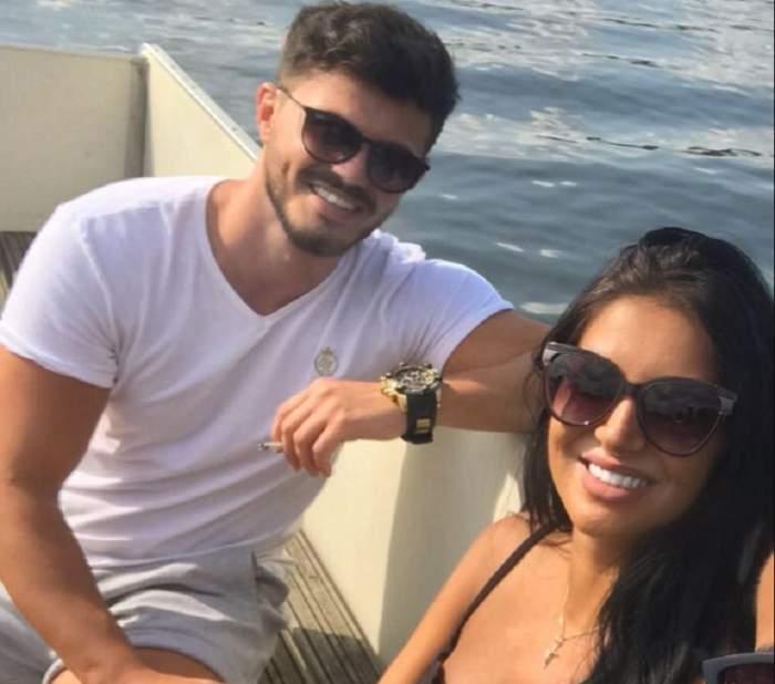 """Soţul Elenei Ionescu, primele declaraţii despre divorţ: """"Am stat şi ne-am gândit amândoi"""""""