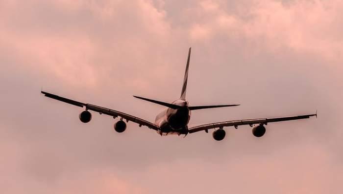 Un avion s-a prăbușit în Rusia! Mai mulți piloți, dați dispăruți