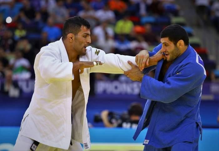 Şoc în lumea sportului! Un judocan a fost obligat să trucheze două meciuri