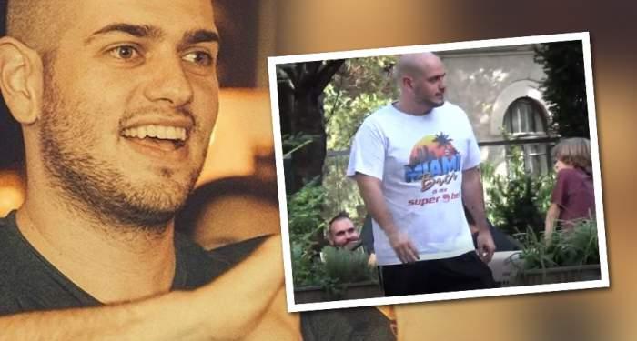 VIDEO PAPARAZZI / Prietenul la nevoie se cunoaşte! Gestul prin care Bromania şi-a impresionat un amic