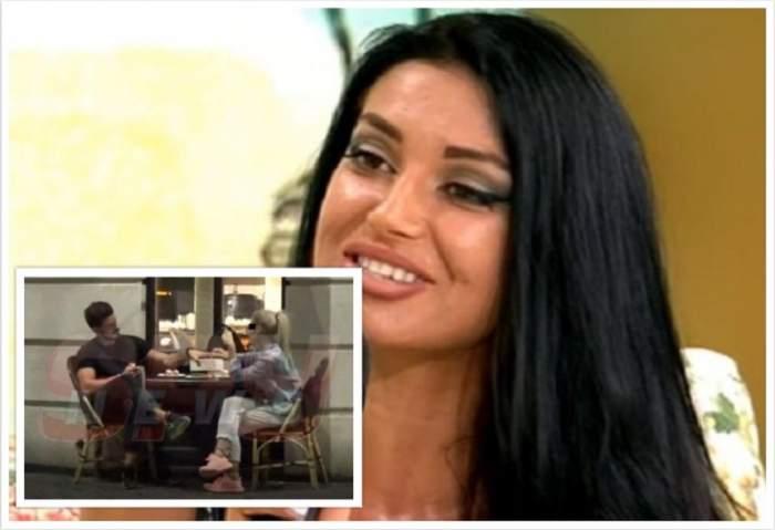 """Elena Ionescu, dezvăluire bombă despre noua relaţie a lui Dragoş: """"E fosta lui iubită, a fost cu ea înaintea mea"""""""