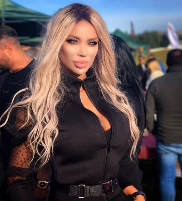 Bianca Drăguşanu a făcut cea mai mare schimbare în viaţa ei. Fanilor nu le-a venit să creadă