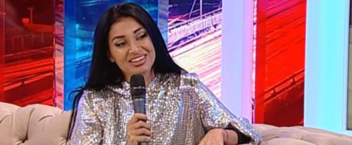 Elena Ionescu, declaraţii despre mariajul prin care e trecut: ,,Eu nu m-am căsătorit ca să divorţez''