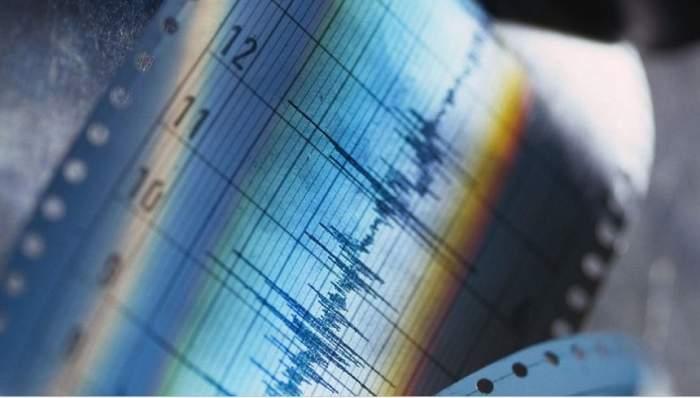 UPDATE / Trei cutremure, vineri dimineaţă, în România. Seismele s-au produs la câteva ore distanţă