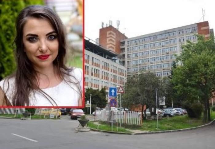 Cum a reușit doctorița din Oradea să ascundă cadavrul bebelușului său nou-născut. Trupul neînsuflețit, găsit în curtea părinților