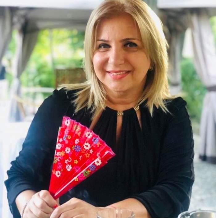 Carmen Şerban este în culmea fericirii. Fanii au sărit imediat să o felicite