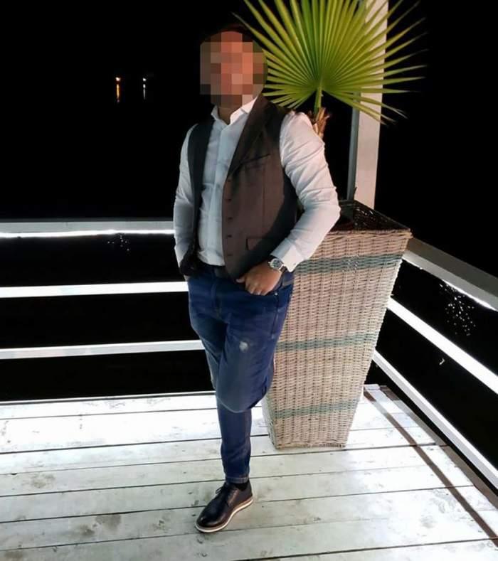 El este tânărul decedat în accidentul în care a fost implicat Mario Iorgulescu. Avea doar 24 de ani