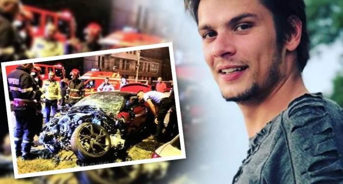 Veste cumplită pentru Mario Iorgulescu / Cine i-a pus gând rău şmecherului cu bolid care a ucis un om!