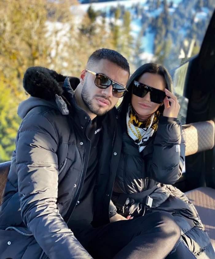 """Carmen de la Sălciua, adevărul despre relația cu Culiță Sterp. Cei doi sunt împreună, din nou. """"Ne iubim"""""""