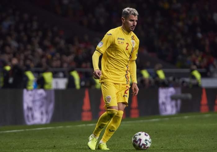 Romario Benzar e out de la Lecce! Viitoarea destinaţie a fotbalistului român