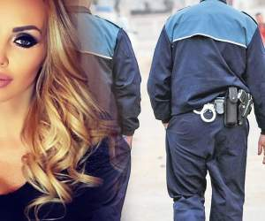 Lovitură de teatru în dosarul poliţiştilor care au filmat-o goală pe Flore Salalidis / Decizie de ultimă oră