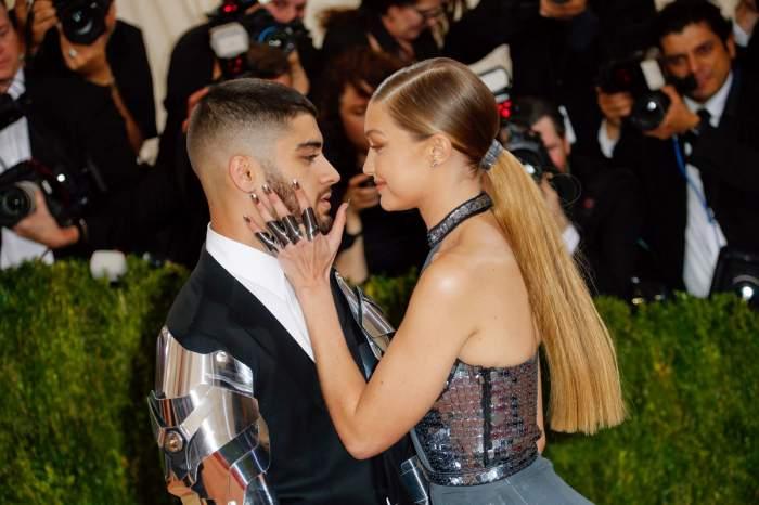 Fanii sunt fericiți sau obosiți? Gigi Hadid și Zayn Malik s-au împăcat... din nou