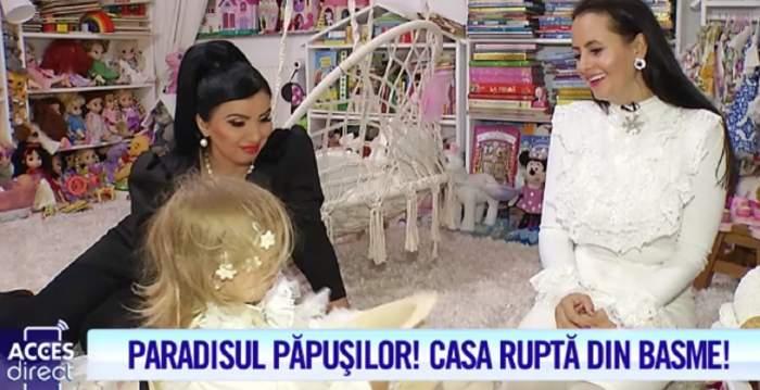 """Minunea din viaţa Oanei Săvescu, designerul care locuieşte într-o casă ruptă din basme: """"Când am rămas însărcinată, mama era în comă"""" / VIDEO"""