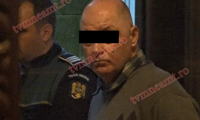 Bărbatul care și-a ucis soția în Piatra Neamț și-a recunoscut fapta. Acesta a omorât-o în spitalul în care lucra