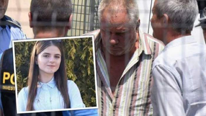 Cazul Alexandra Măceşanu. Detalii halucinante din rechizitoriul prin care Gheorghe Dincă a fost trimis în judecată