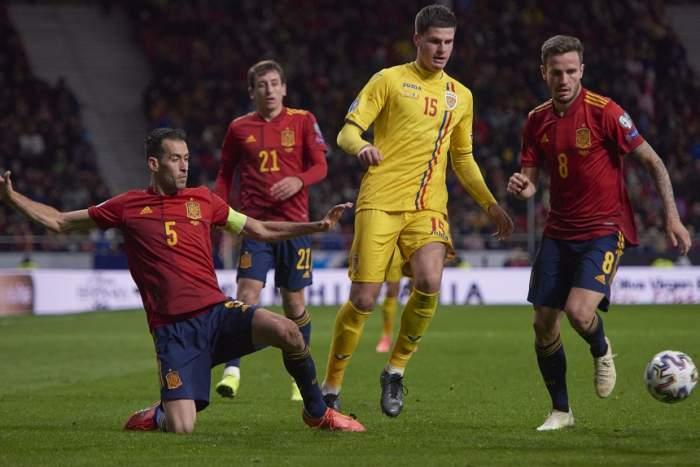 Transfer de senzaţie pentru Tudor Băluţă! Cu ce echipă a semnat internaţionalul român