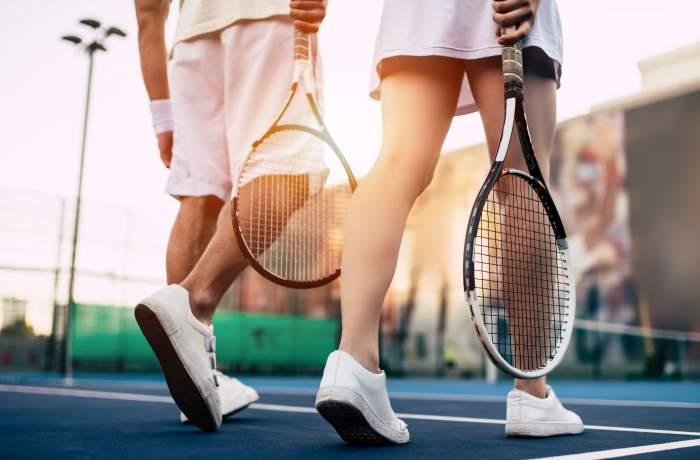 Cele mai bine îmbrăcate vedete din Tenis