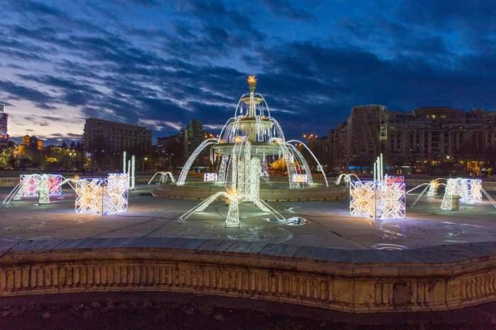 Vremea în București, duminică, 19 ianuarie. Continuă să fie rece și înnorat