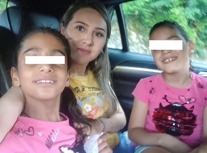 Nu au uitat-o pe Sorina. Gestul făcut de asistenții maternali din Baia de Aramă, la jumătate de an de când fata a plecat în America