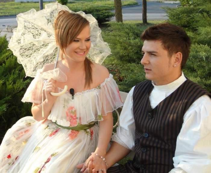 Familia MPFM s-a mărit. Alexandra şi Dragoş au devenit părinţi pentru a doua oară