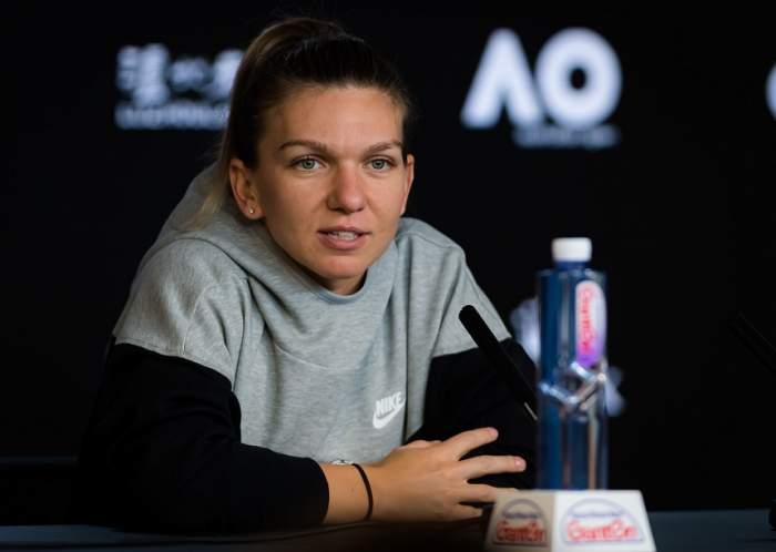 Simona Halep, primele declaraţii despre debutul la Australian Open! Veste importantă dată fanilor