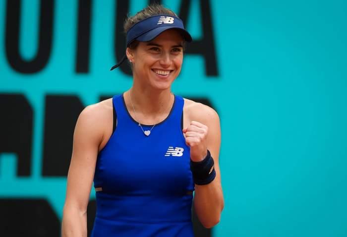 Sorana Cîrstea s-a calificat în turul secund al turneului Australian Open! Românca a demolat-o pe Barbora Strycova