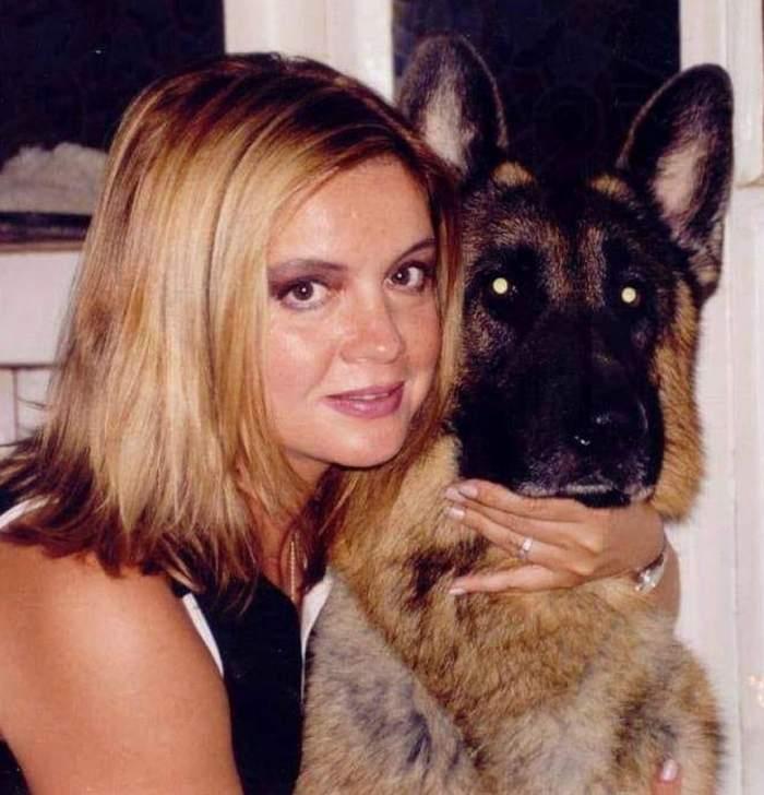 Cristina Ţopescu nu s-a iubit doar cu Ştefan Bănică Jr. Regretata jurnalistă a mai avut o relaţie cu un alt artist celebru