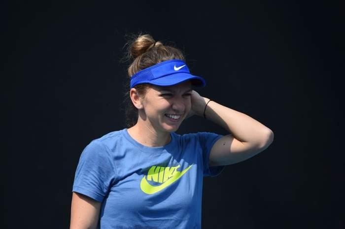 Simona Halep a urcat o poziţie în clasamentul WTA! Campioana noastră e din nou pe podium