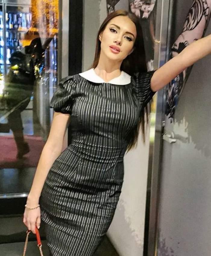 Iubitul Otiliei Bilionera, în exclusivitate, la Antena Stars. A apărut pentru prima dată la tv. Artista a vorbit despre nuntă!