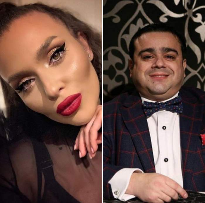 Oana Radu, scandal cu Adrian Minune. Celebrul manelist i-a şters artistei o piesă de pe internet / VIDEO