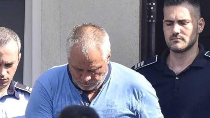 """Gheorghe Dincă a vrut să se sinucidă în arest: """"Spunea că își bagă capul între gratia patului"""""""