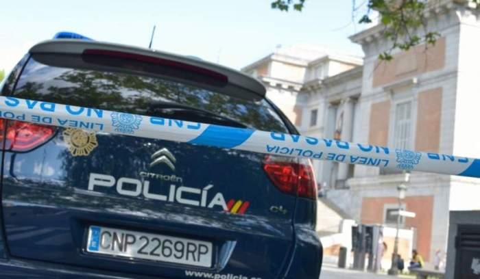 Sfârșit tragic pentru o româncă în Spania. A fost omorâtă de soț chiar în fața copiilor