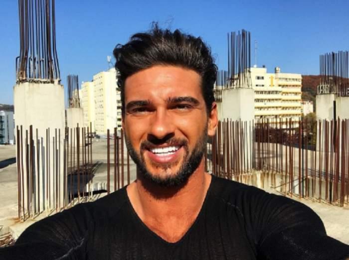 Dorian Popa şi-a văzut visul împlinit: s-a mutat la casă nouă. Locuinţa e ruptă din rai (VIDEO)