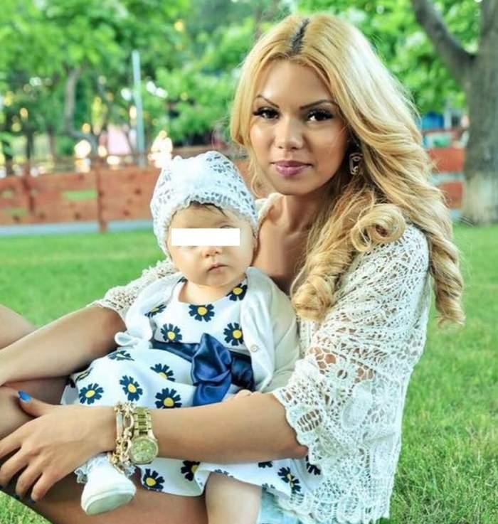 Beyonce de România, în culmea fericirii. A dat vestea pe internet. Felicitări fără număr pentru fosta lui Nicolae Guţă