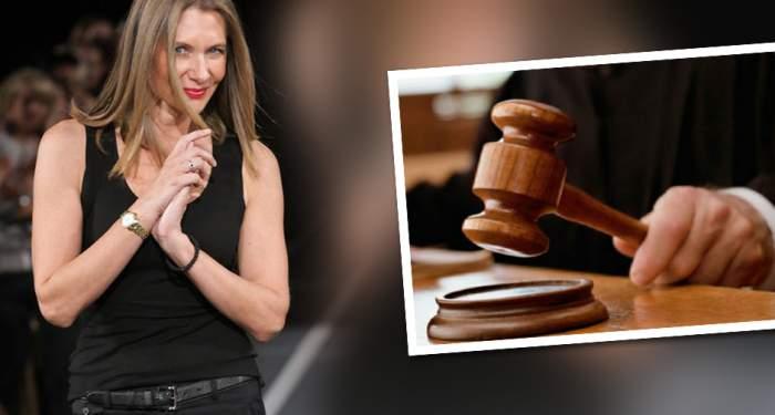 EXCLUSIV / Cine a băgat-o în faliment pe Romaniţa Iovan! / Creatoarea de modă, în faţa judecătorilor