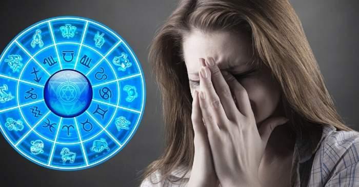 Horoscop weekend 24-26 ianuarie. Momente grele pentru aceşti nativi. Astrele le dau planurile peste cap
