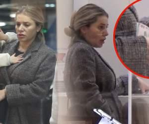 VIDEO PAPARAZZI / Mirel Rădoi are cea mai tare nevastă! Când vine vorba de răsfăţul fiicelor sale, Viviana nu se uită la bani